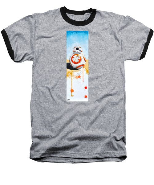 BB8 Baseball T-Shirt