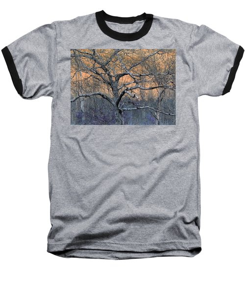 Bb's Tree 2 Baseball T-Shirt