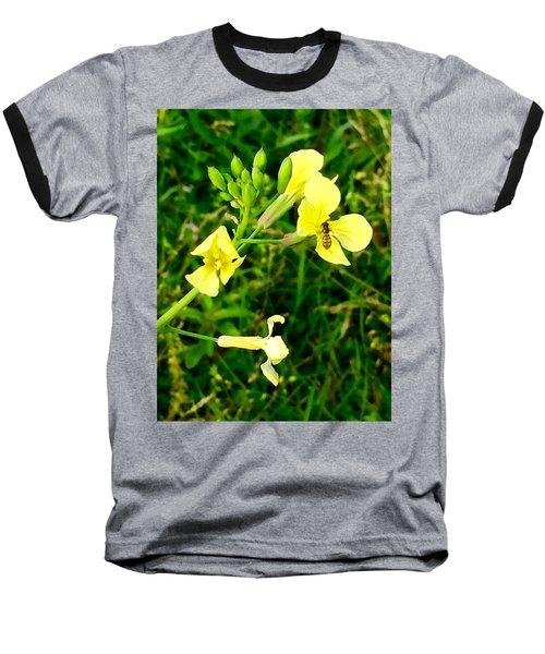 Be My Honey Baseball T-Shirt