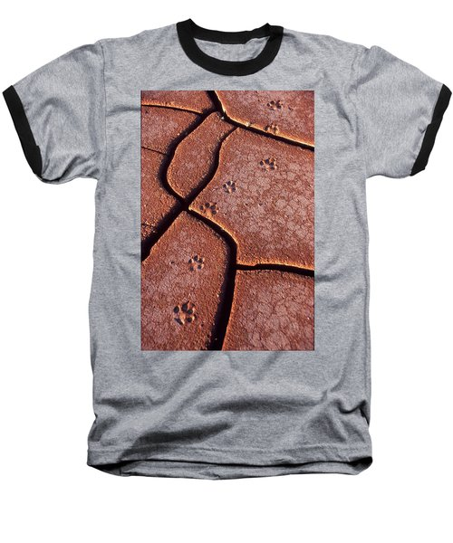 Be On The Lookout Baseball T-Shirt