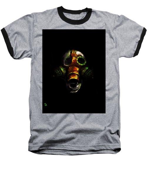 Be Prepared Baseball T-Shirt
