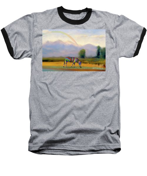 Be Transformed By The Renewal Of Your Mind Baseball T-Shirt by Bonnie Barry