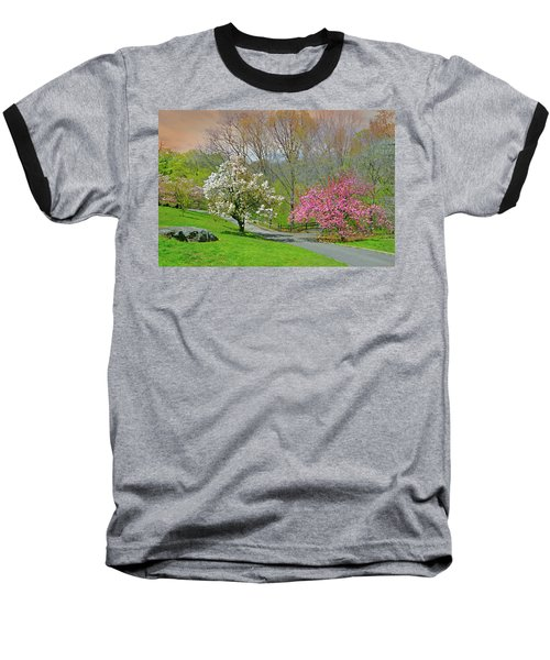 Baseball T-Shirt featuring the photograph Be True To Yourself by Diana Angstadt