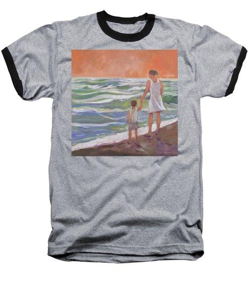 Beach Boy Baseball T-Shirt