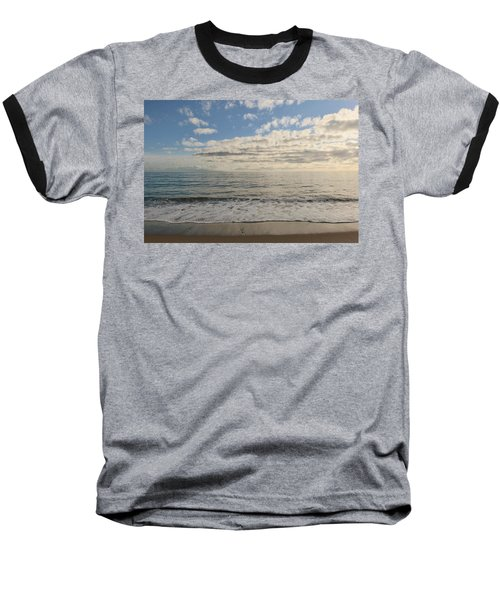Beach Day - 2 Baseball T-Shirt