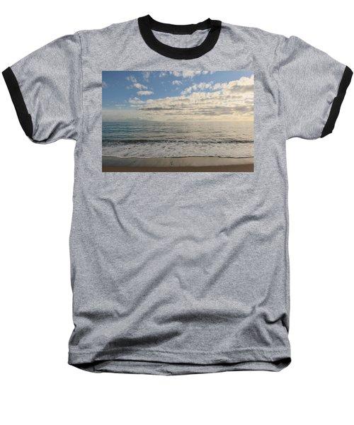 Beach Day - 2 Baseball T-Shirt