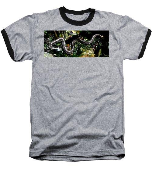Beach Guardian Baseball T-Shirt