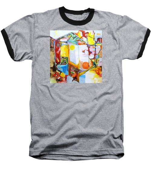 Beach House Baseball T-Shirt