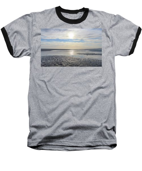 Beach II Baseball T-Shirt