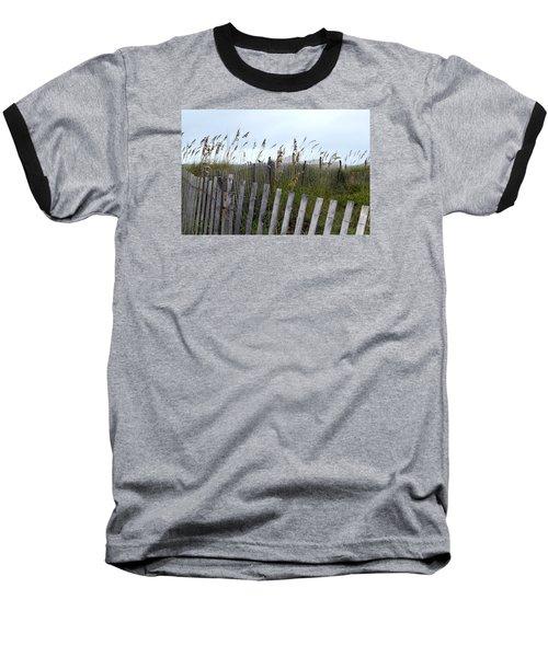 Beach Is Calling Baseball T-Shirt