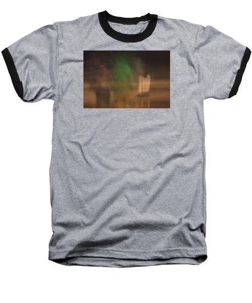 Beach Nite 1 Baseball T-Shirt