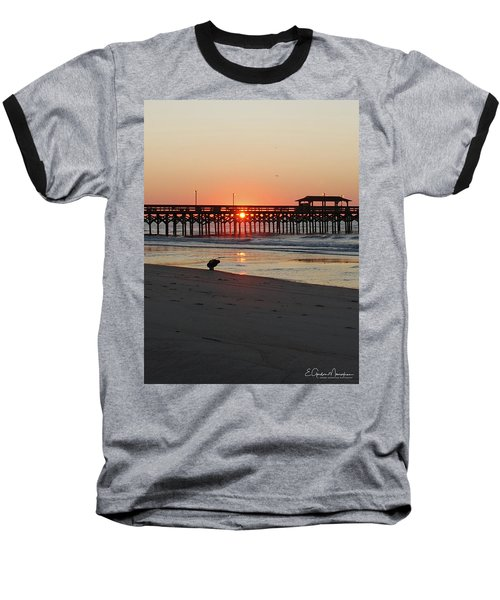 Beachcomber Baseball T-Shirt