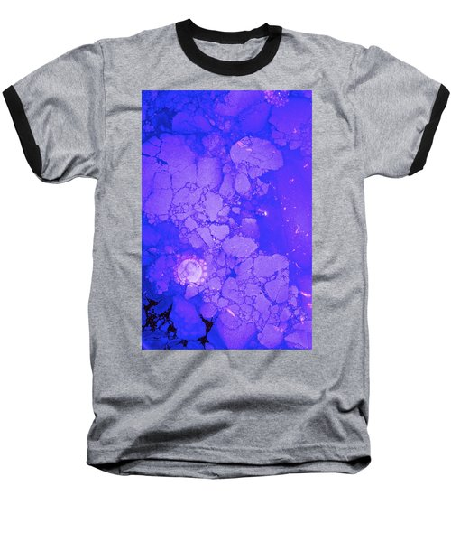 Beacons On The Periphery 3015ad   Baseball T-Shirt