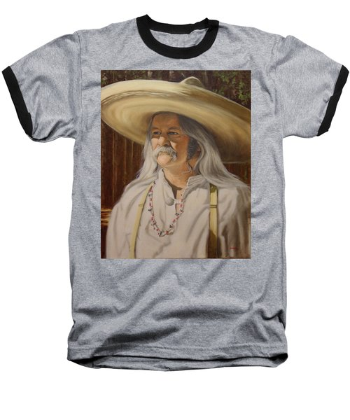 Bead Guy Baseball T-Shirt