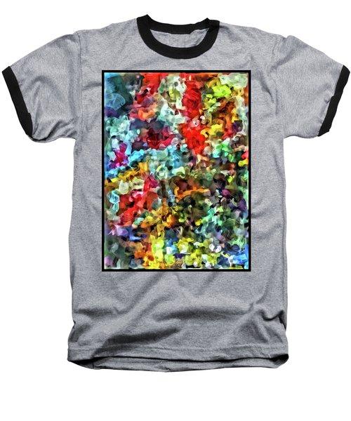 Beaded Bliss Baseball T-Shirt