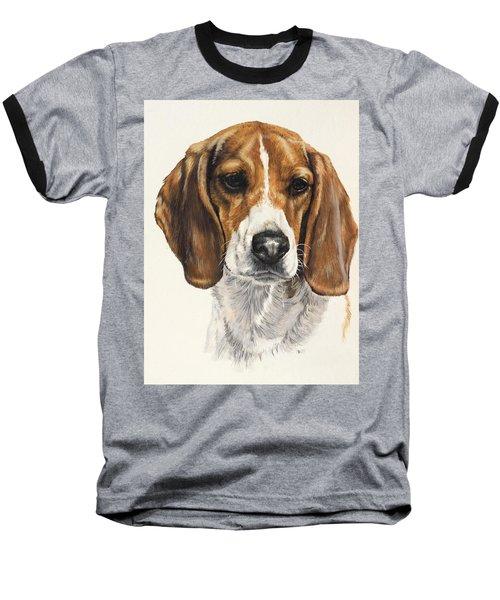 Beagle Baseball T-Shirt