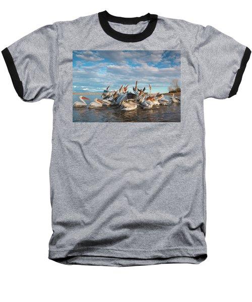 Beaks Baseball T-Shirt