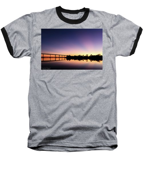 Beams Baseball T-Shirt