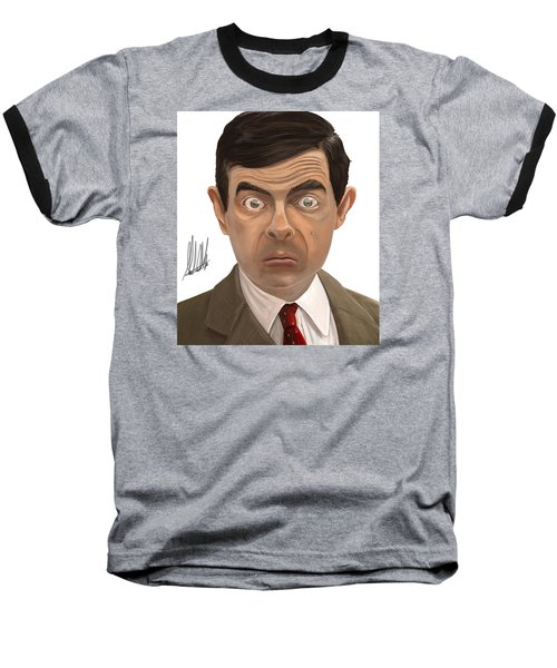 Bean Baseball T-Shirt
