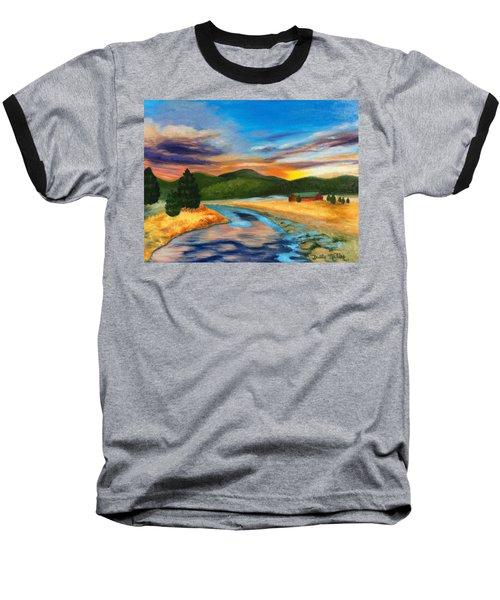 Bear Creek Colorado Baseball T-Shirt