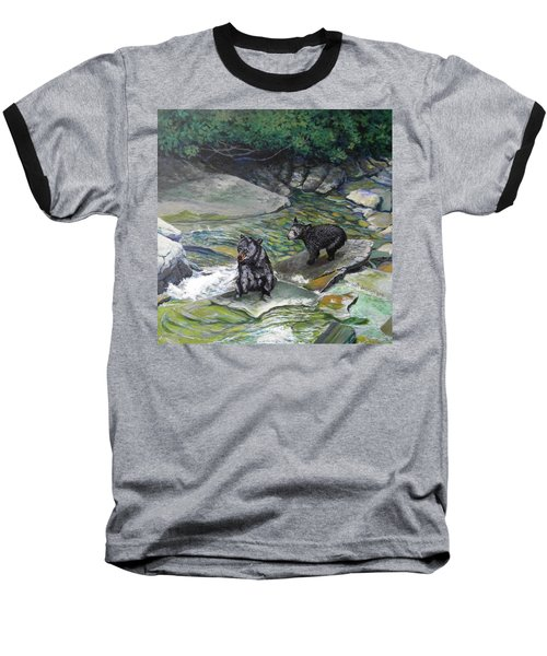 Bear Creek Baseball T-Shirt