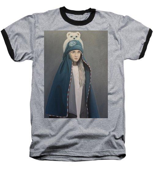 Bear With Me Baseball T-Shirt