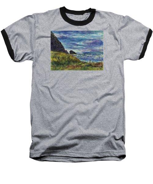 Beards Hollow Connection Baseball T-Shirt