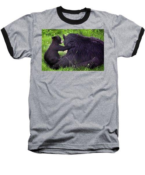 Bearing All Baseball T-Shirt