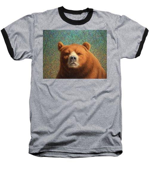 Bearish Baseball T-Shirt