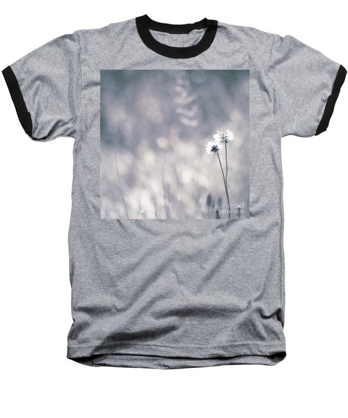 Baseball T-Shirt featuring the photograph Beaute Des Champs - 0101 by Variance Collections
