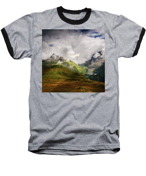Beaute Sauvage Baseball T-Shirt