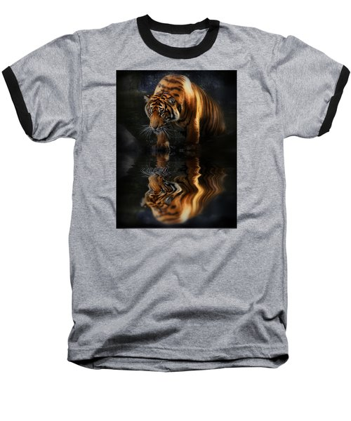 Beautiful Animal Baseball T-Shirt