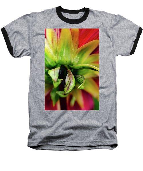 Beautiful Backside Baseball T-Shirt