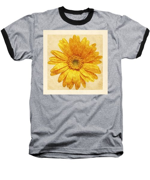 Beautiful Blossom Baseball T-Shirt by Anton Kalinichev