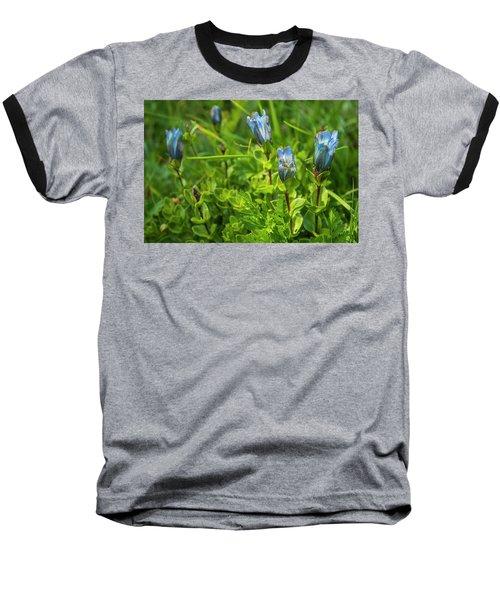 Beautiful Bouquet Baseball T-Shirt