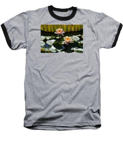 Beautiful Dainties Baseball T-Shirt