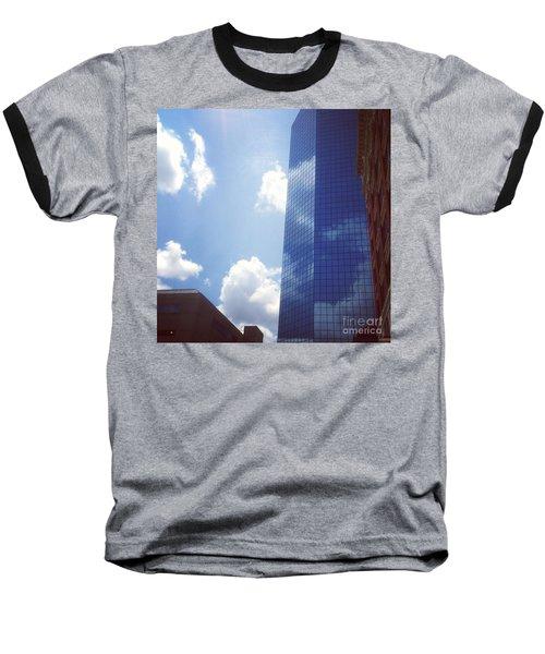 Beautiful Day In Lexington, Ky Baseball T-Shirt