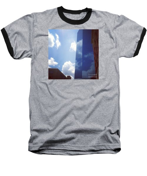 Beautiful Day In Lexington, Ky Baseball T-Shirt