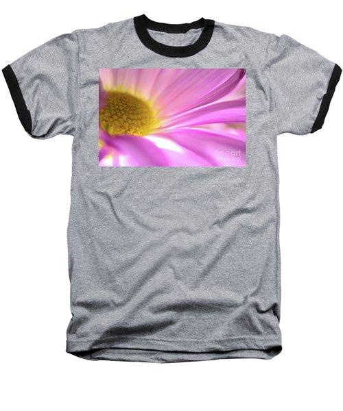 Beautiful Dreamer Baseball T-Shirt
