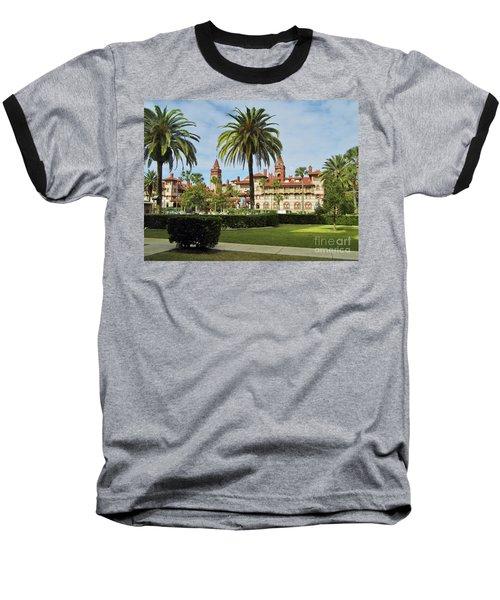 Beautiful Flagler College Baseball T-Shirt