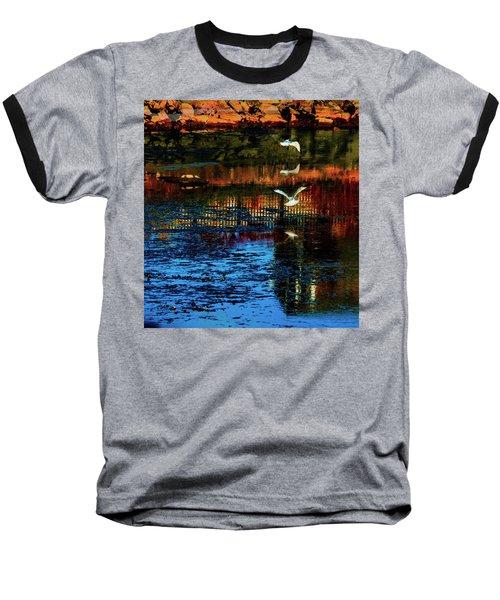 Beautiful II Baseball T-Shirt