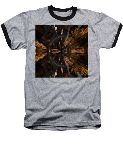 Beautiful Inside Baseball T-Shirt