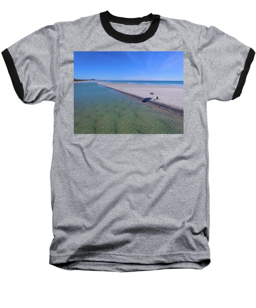 Beautiful One Day And Perfect The Next Baseball T-Shirt