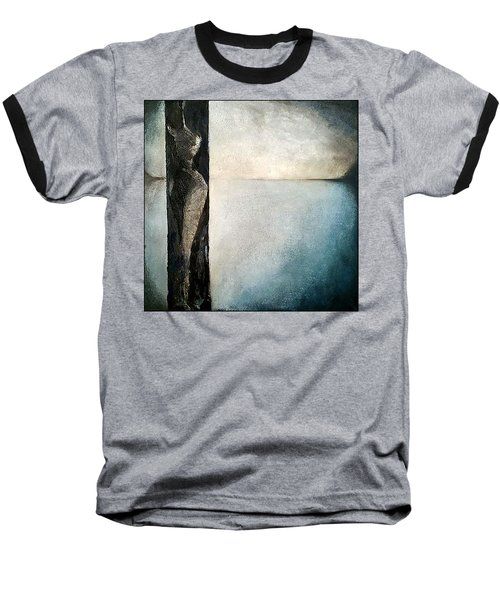 Beautiful Secrets Baseball T-Shirt