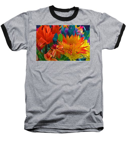 Beautiful To The Eyes  Baseball T-Shirt