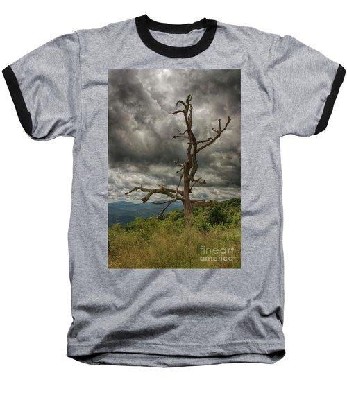 Beautifully Dead Baseball T-Shirt