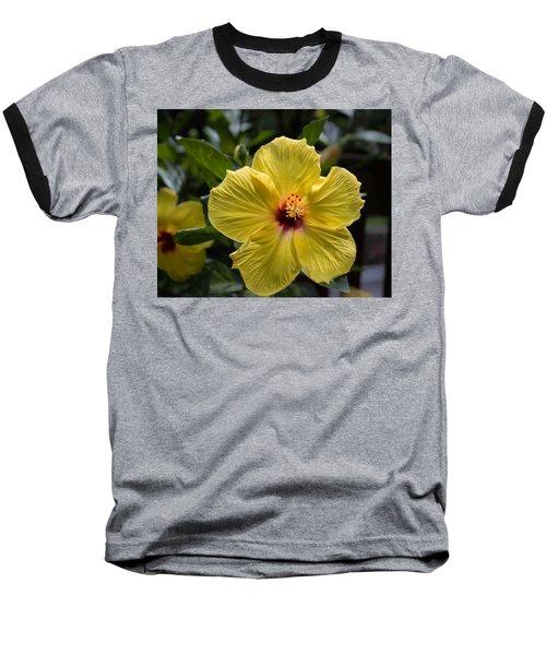 Beautifully Delicate Baseball T-Shirt