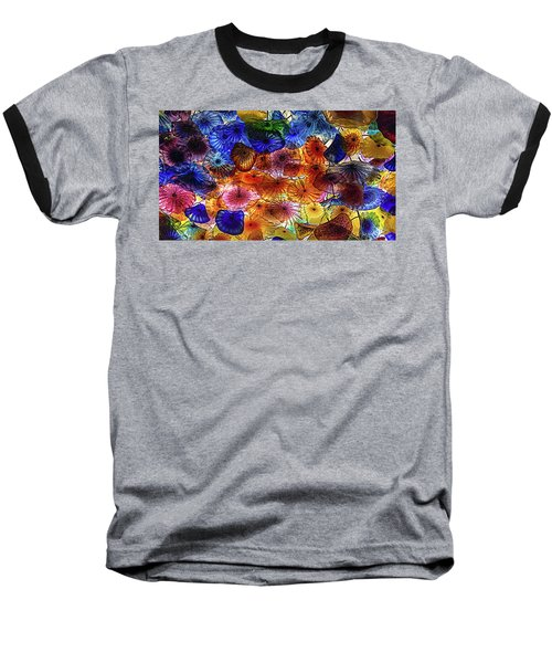 Beauty All Around Us Baseball T-Shirt