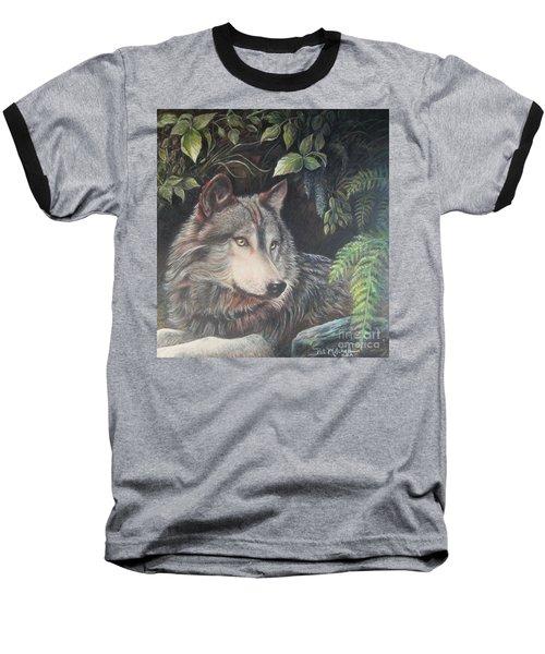 Beauty Boy Baseball T-Shirt