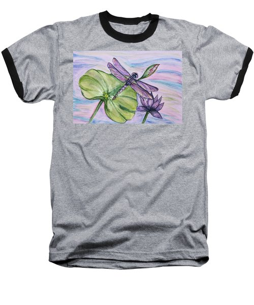 Beauty In Nature Baseball T-Shirt